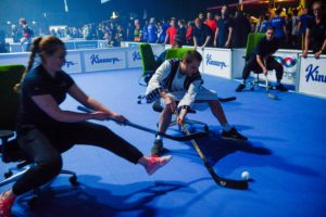 Chair Hockey BKEFislage-171110-ChairHockeyMasters2017-8919