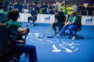 Chair Hockey BKEFislage-171110-ChairHockeyMasters2017-8955