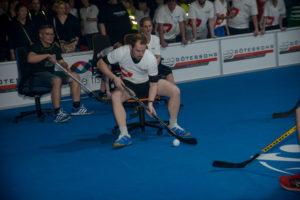Chair Hockey BKEFislage-171110-ChairHockeyMasters2017-9061