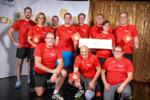 Chair Hockey Sparkasse Bremen